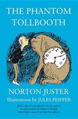 The Phantom Tollbooth | Norton Juster |