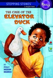 The Case of the Elevator Duck | Polly Berrien Berends |