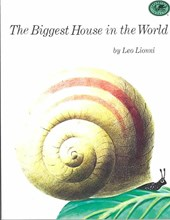 The Biggest House in the World | Leo Lionni |