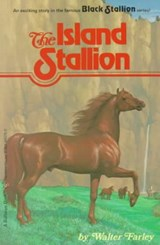 The Island Stallion | Walter Farley |