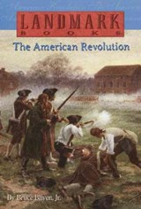 The American Revolution | Bruce Bliven |