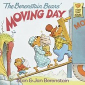 The Berenstain Bears' Moving Day | Berenstain, Stan ; Berenstain, Jan |