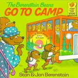The Berenstain Bears Go to Camp | Berenstain, Stan ; Berenstain, Jan |