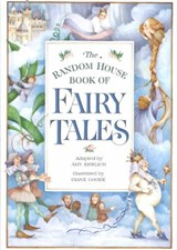 The Random House Book of Fairy Tales | auteur onbekend |
