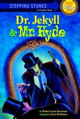 Dr. Jekyll and Mr. Hyde | Robert Louis Stevenson |