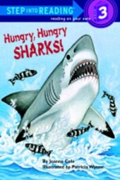 Hungry, Hungry Sharks | Joanna Cole |