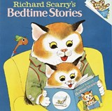 Richard scarry's bedtime stories | Richard Scarry |