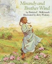 Mirandy and Brother Wind | Pat McKissack |