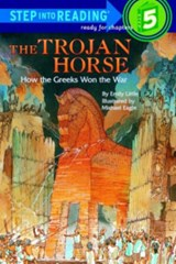 The Trojan Horse, How The Greeks Won The War | Emily Little |