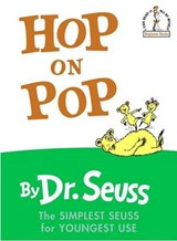 Hop on Pop | Dr. Seuss |
