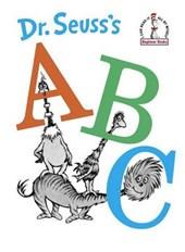 Dr. Seuss' A B C