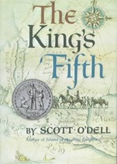 The King's Fifth | Scott O'dell |