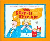 The Stupids Step Out | Harry G. Allard |