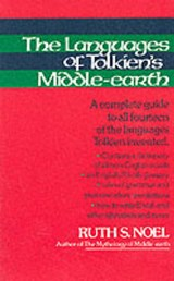 The Languages of Tolkien's Middle-Earth | auteur onbekend |