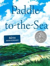 Paddle-To-The-Sea | Holling C. Holling |