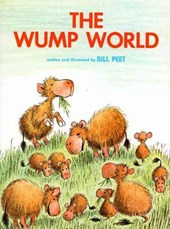 The Wump World | Bill Peet |