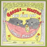 George and Martha One Fine Day | James Marshall |