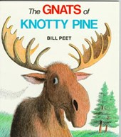The Gnats of Knotty Pine