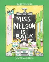 Miss Nelson Is Back | Harry G. Allard |
