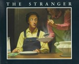 The Stranger | Chris Van Allsburg |