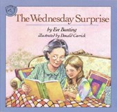 Wednesday Surprise Book & Cassette