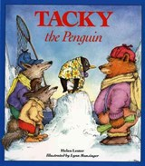 Tacky the Penguin | Helen Lester |