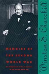 Memoirs of the Second World War
