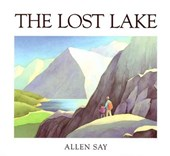 The Lost Lake | Allen Say |