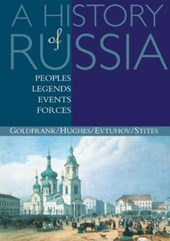 History of Russia | Stites |