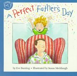 A Perfect Father's Day | Eve Bunting |