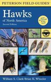A Field Guide to Hawks of North America | Clark, William S. ; Wheeler, Brian K. |