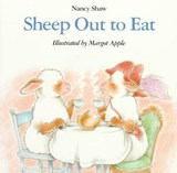 Sheep Out to Eat | auteur onbekend |