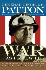 War As I Knew It | Patton, George S. ; Harkins, Paul D. |
