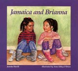Jamaica and Brianna | Juanita Havill |