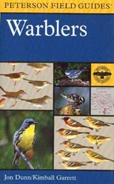 A Field Guide to Warblers of North America | Dunn, Jon ; Garrett, Kimball L. |