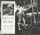 Kids at Work | Russell Freedman |