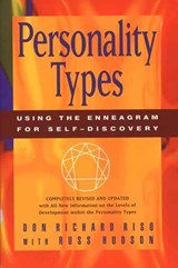 Personality Types | Riso, Don Richard ; Hudson, Russ |