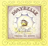 Maybelle, the Cable Car | Virginia Lee Burton |