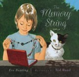 The Memory String | Eve Bunting |