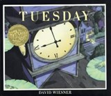 Tuesday | David Wiesner |