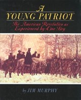 A Young Patriot | Jim Murphy |