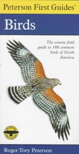 Peterson First Guide to Birds of North America | PETERSON,  Roger Tory |