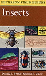A Field Guide to Insects | Borror, Donald J. ; White, Richard E. |