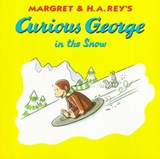 Curious George in the Snow | Margret Rey |