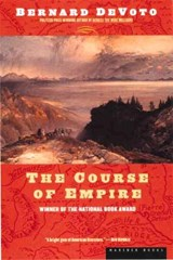 The Course of Empire | Bernard Devoto |