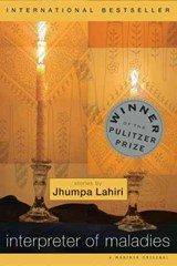 Interpreter of Maladies | Jhumpa Lahiri |