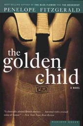 The Golden Child | Penelope Fitzgerald |