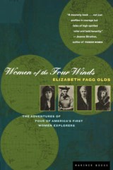 Women of the Four Winds | Elizabeth Fagg Olds |