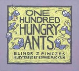 One Hundred Hungry Ants | auteur onbekend |
