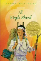 A Single Shard | Linda Sue Park |